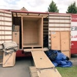 removal, packing and storacage