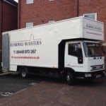 balsall common removals
