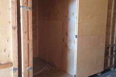 Secure and safe storage facilities