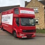 stratford upon avon furniture removal company
